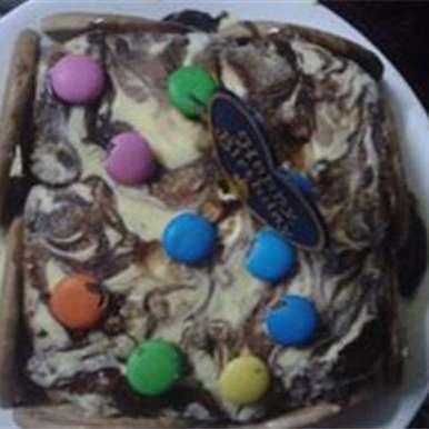 Ice Cream Cake, How to make Ice Cream Cake
