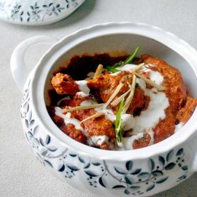 Photo of Butter Chicken by Raj Bhalla at BetterButter