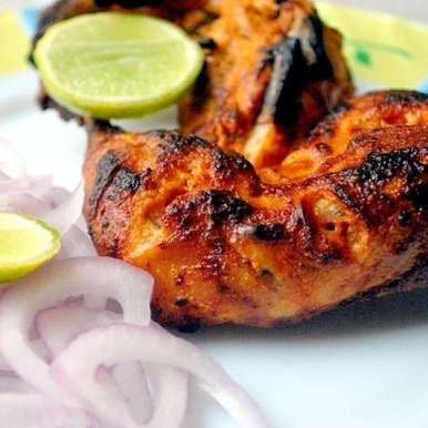 Photo of Tandoori Chicken by Raj Bhalla at BetterButter