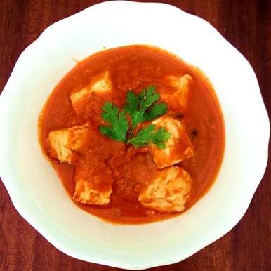 Photo of Paneer Butter Masala~ under 20 mins. by Bindiya Sharma at BetterButter