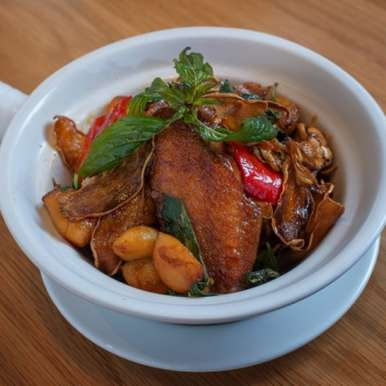 Photo of Claypot Chicken by Sakshi Khanna at BetterButter