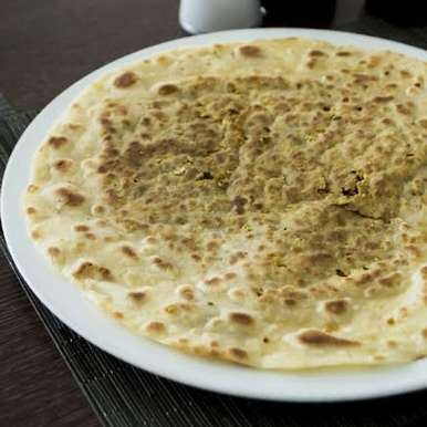 Photo of Channa dal and Methi Roti by Tanveer Kwatra at BetterButter