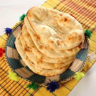 Photo of Khameeri roti by Sujata Limbu at BetterButter