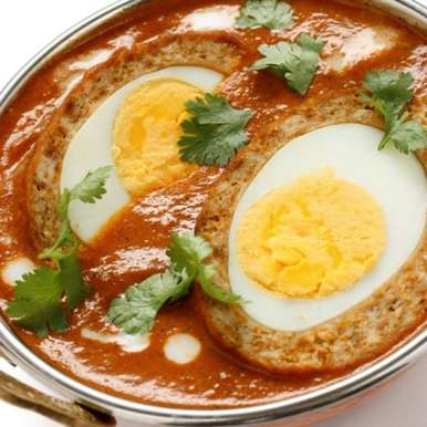 Photo of Nargisi Kofta by BetterButter Editorial at BetterButter