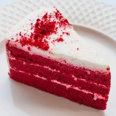 Photo of Red velvet cake by Sujata Limbu at BetterButter