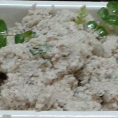 Photo of Coconut Chutney with Green Mango by usha balagopal at BetterButter