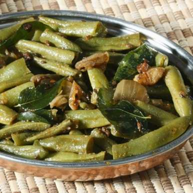 Photo of Beans Poriyal by Sujata Limbu at BetterButter