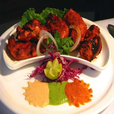 Photo of Tandoori Chicken by Thenthisai Prabu at BetterButter