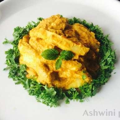 Photo of Tender coconut sukke by Dr. Ashwini Patil at BetterButter