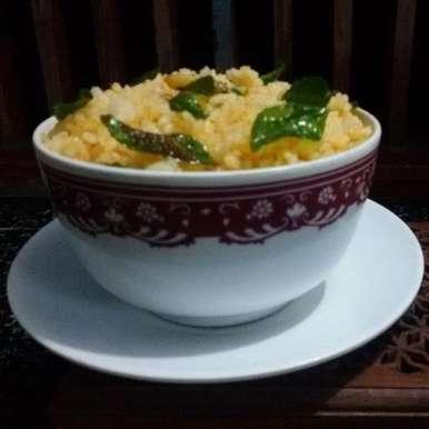 Photo of Garlic Rice by Manju Vinod at BetterButter