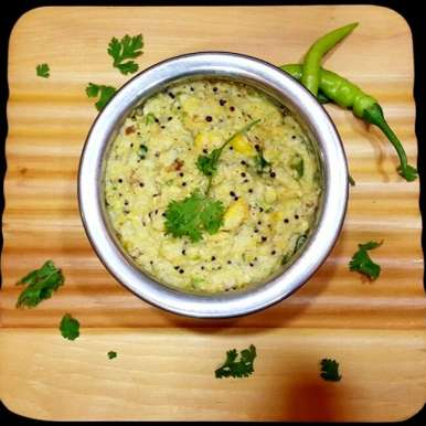 Photo of Sweet Corn Korma by Vibha Bhutada at BetterButter