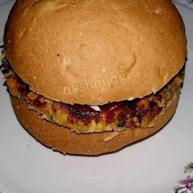Photo of Nutri Burger by Krithika Chandrasekaran at BetterButter