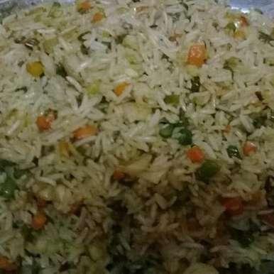 Photo of Fried Rice by Vertika Srivastava at BetterButter