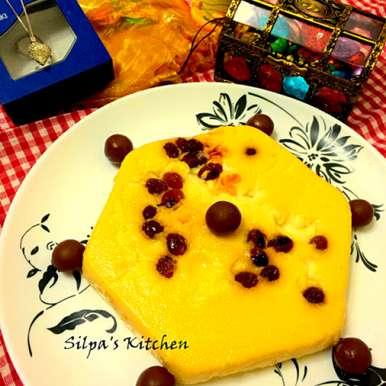 Photo of Bhapa Doi by silpa jorna at BetterButter