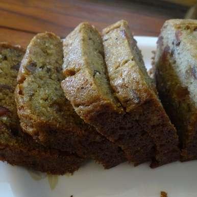 Photo of Banana Bread by Mukulika Sengupta at BetterButter
