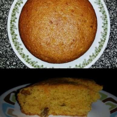 Photo of Mango Cake by Sagarika Sudharshan at BetterButter