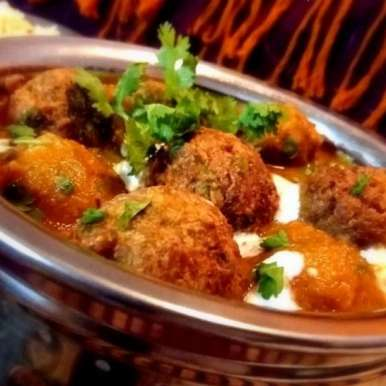 Photo of Lauki Kofta Curry by Meena C R at BetterButter