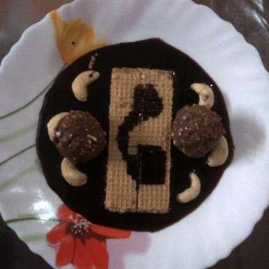 Photo of Kids Own Dessert by Vertika Srivastava at BetterButter