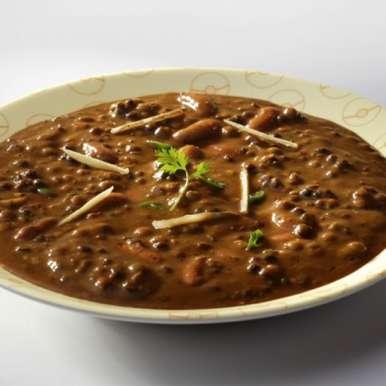 Dal Makhani recipe in Telugu,దాల్ మఖనీ, Sakshi Khanna