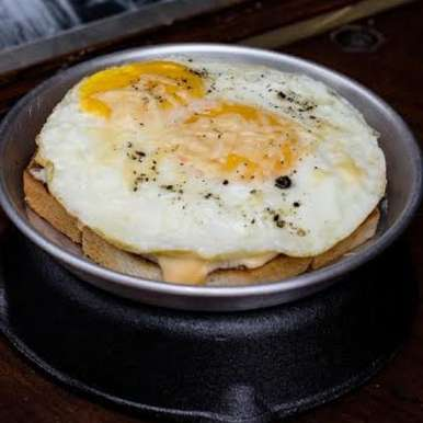 Photo of Eggs Kejriwal by Soda Bottle Opener Wala  at BetterButter