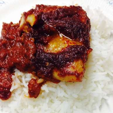 Photo of Fish in Chilli Sauce by Manini Badlani at BetterButter