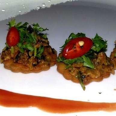 Photo of Roti pe boti by Aarti Nijapkar at BetterButter