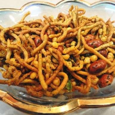 Photo of Mint Potato Mixture by Amarendra Mulye at BetterButter