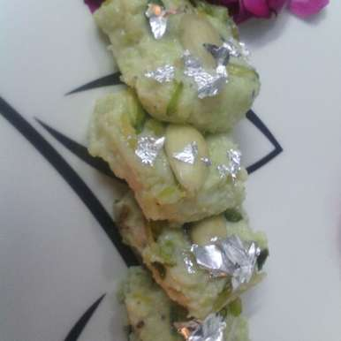 Photo of Cauliflower Barfi by NANDINI DIWAKAR at BetterButter