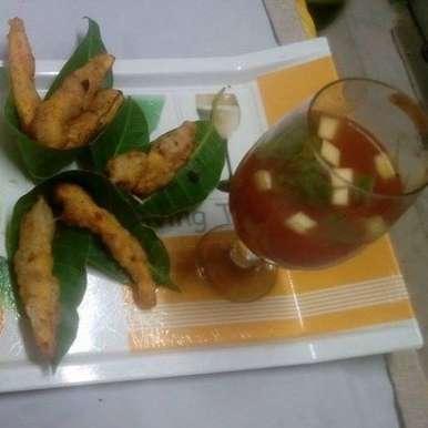 Photo of Mango Platter by NANDINI DIWAKAR at BetterButter
