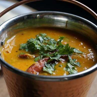 Photo of Sambhar by Manisha Goyal at BetterButter