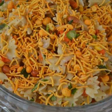 Photo of Italian bhel by Soniya Saluja at BetterButter