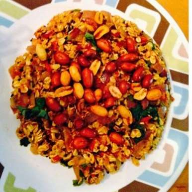 Photo of Oats Poha by Ankita Agarwal at BetterButter
