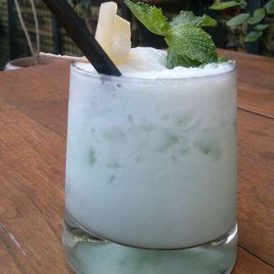 Photo of Tropical Caribbean Cooler by Raasta Lounge  at BetterButter