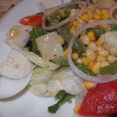 Photo of Salad Nicoise by Rara Avis  at BetterButter