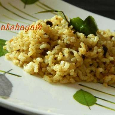 Photo of Sesame (Til) Rice by Krithika Chandrasekaran at BetterButter