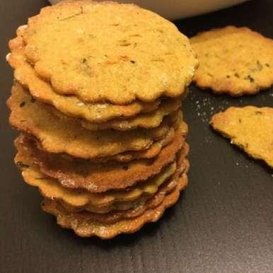Baked Moong Dal Masala Puri, How to make Baked Moong Dal Masala Puri