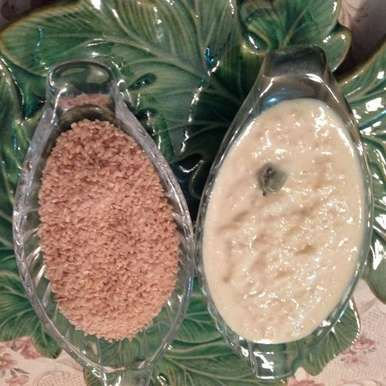 Photo of Cooker payasam by usha balagopal at BetterButter