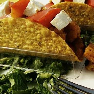Photo of Baby Corn Cheese Veg Tacos by Suhan Mahajan at BetterButter