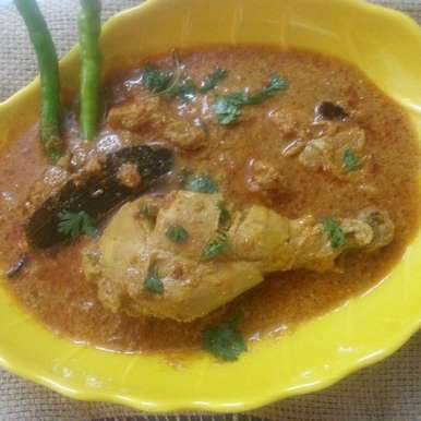 Photo of Chicken Curry by Viral Patel at BetterButter