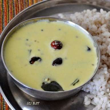Photo of Moru Curry (Simple Buttermilk Curry) by Rafeeda AR at BetterButter