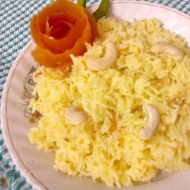 Photo of Pulav by Sharon Dcosta at BetterButter