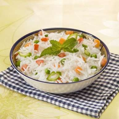 Photo of Veggie Pulao by Sujata Limbu at BetterButter