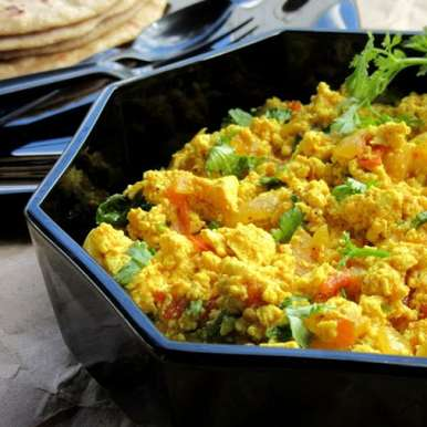 Photo of Tofu Breakfast Scramble by sapana behl at BetterButter