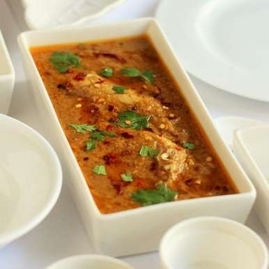 Photo of South Indian Fish Curry Recipe-Recipe For Fish Curry by Fareeha Ahmed at BetterButter