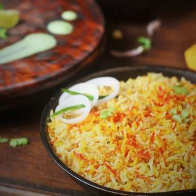 Photo of Mutton Keema Biryani by Fareeha Ahmed at BetterButter