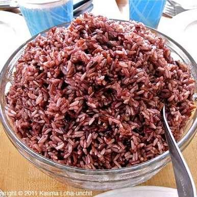 Photo of Whole Rice by Guna Organics at BetterButter