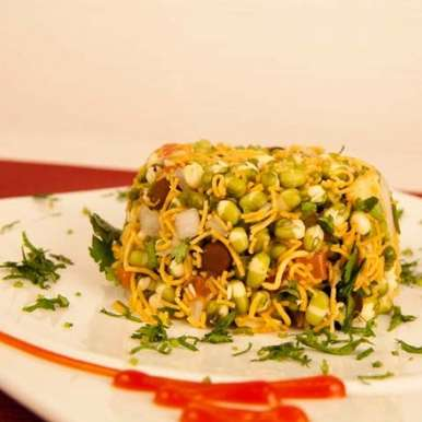 Photo of Sprout Bhel by Guna Organics at BetterButter
