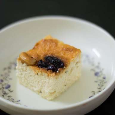 Chhena Poda - Baked Cottage Cheesecake, How to make Chhena Poda - Baked Cottage Cheesecake