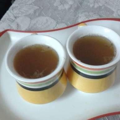 Lemon Tea, How to make Lemon Tea