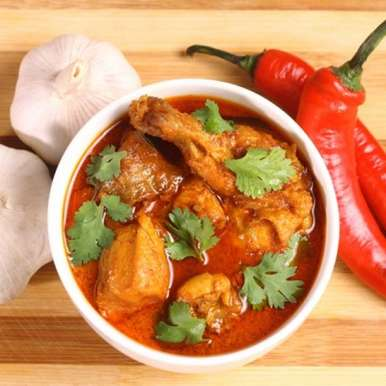 Photo of Chicken curry by Sehej Mann at BetterButter